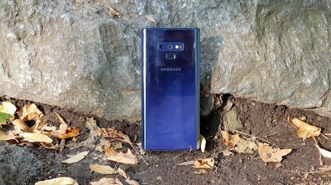 Samsung ấn định ngày ra mắt Note 10, rò rỉ cấu hình siêu khủng ảnh 4