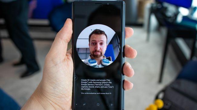 Samsung ấn định ngày ra mắt Note 10, rò rỉ cấu hình siêu khủng ảnh 5