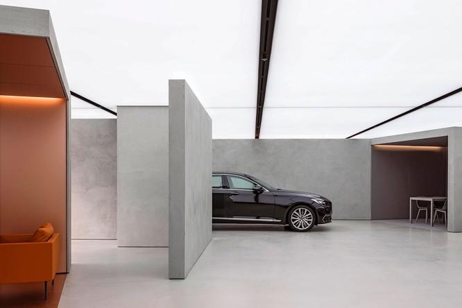 Thương hiệu Genesis mở showroom độc lập, tách biệt khỏi Hyundai ảnh 6