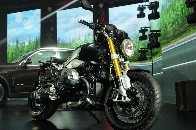 Thaco chính thức phân phối bộ 3 thương hiệu BMW, MINI, BMW Motorrad tại VN ảnh 2