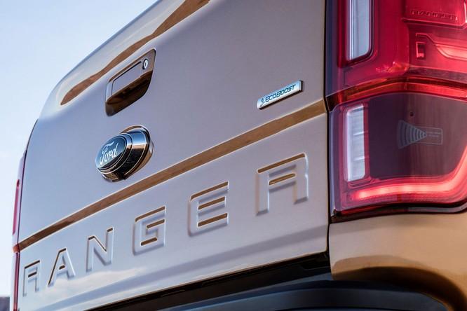 Ford Ranger 2019 trở lại Mỹ bằng màn ra mắt thế hệ mới ảnh 6