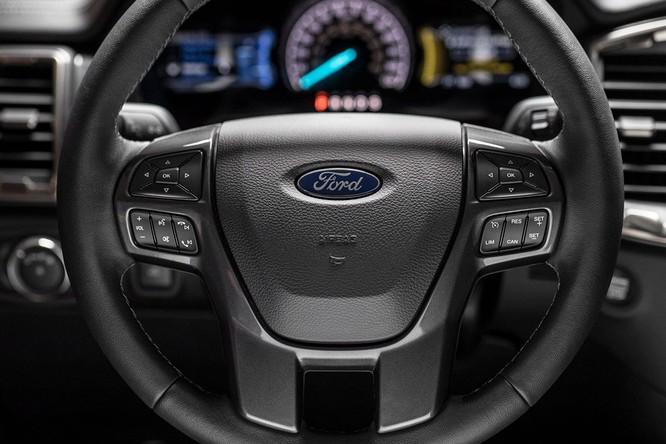 Ford Ranger 2019 trở lại Mỹ bằng màn ra mắt thế hệ mới ảnh 10