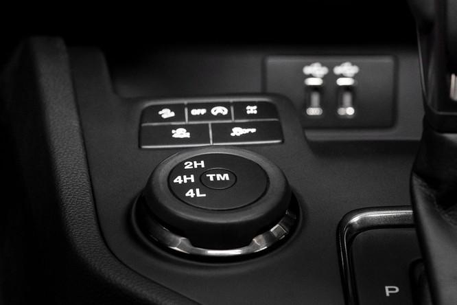 Ford Ranger 2019 trở lại Mỹ bằng màn ra mắt thế hệ mới ảnh 12