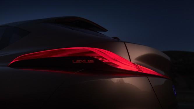 [NAIAS 2018] LF-1 Limitless Concept: Tầm nhìn của Lexus về SUV hạng sang ảnh 18