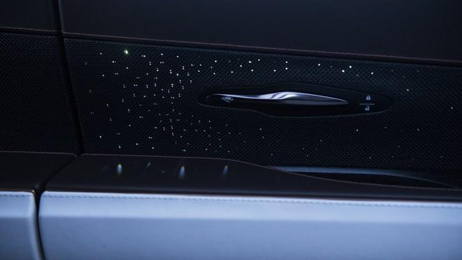 [NAIAS 2018] LF-1 Limitless Concept: Tầm nhìn của Lexus về SUV hạng sang ảnh 26