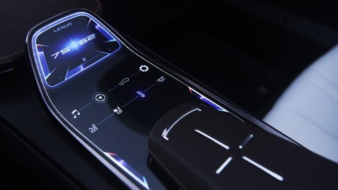 [NAIAS 2018] LF-1 Limitless Concept: Tầm nhìn của Lexus về SUV hạng sang ảnh 27