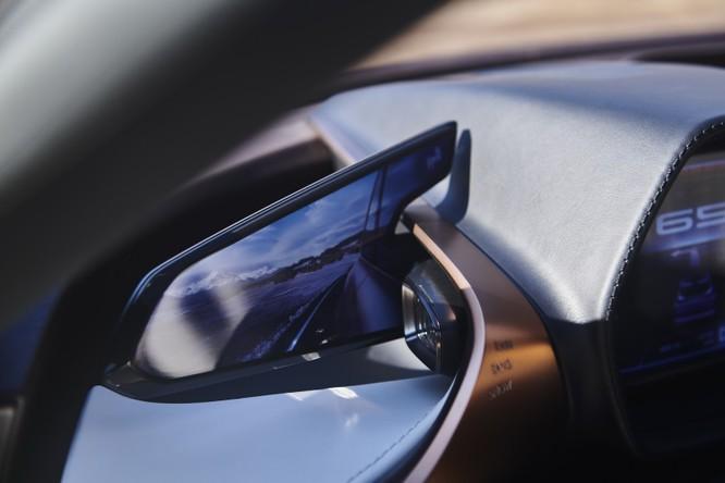 [NAIAS 2018] LF-1 Limitless Concept: Tầm nhìn của Lexus về SUV hạng sang ảnh 28