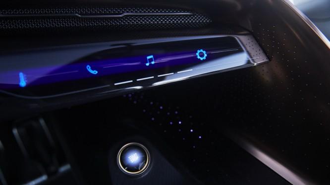 [NAIAS 2018] LF-1 Limitless Concept: Tầm nhìn của Lexus về SUV hạng sang ảnh 29