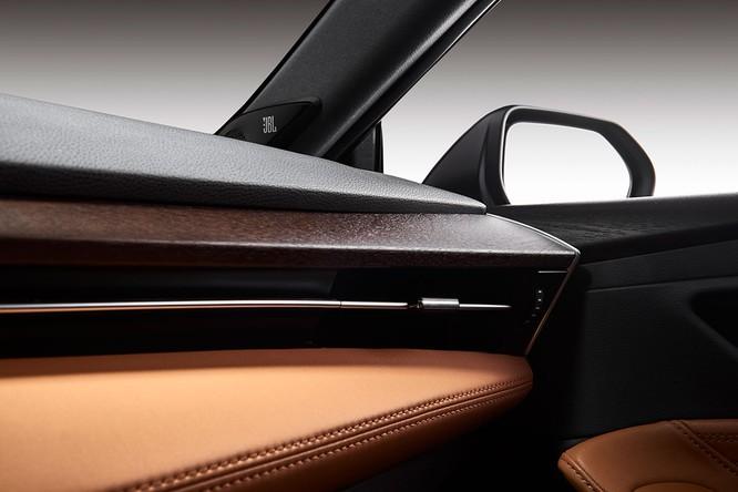 Toyota Avalon 2019: Khi đẳng cấp cận kề Lexus ảnh 12