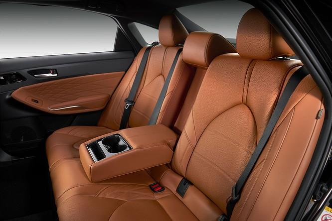 Toyota Avalon 2019: Khi đẳng cấp cận kề Lexus ảnh 13