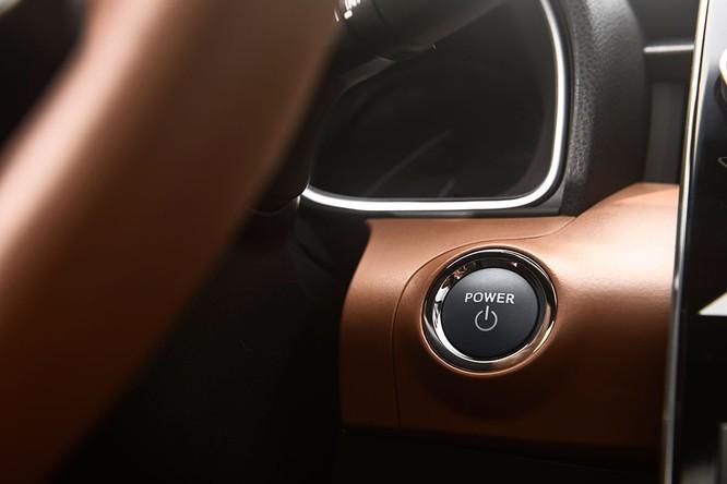 Toyota Avalon 2019: Khi đẳng cấp cận kề Lexus ảnh 17