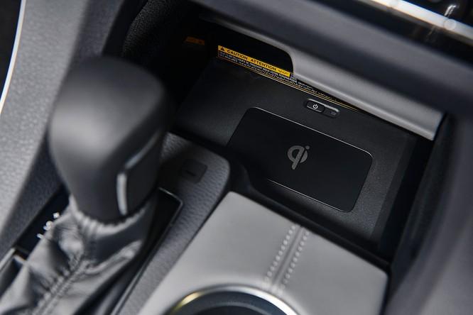 Toyota Avalon 2019: Khi đẳng cấp cận kề Lexus ảnh 20