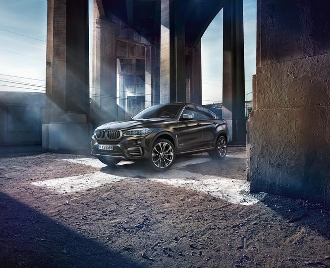 Thaco công bố giá bán xe BMW, giảm gần 600 triệu so với giá cũ ảnh 3