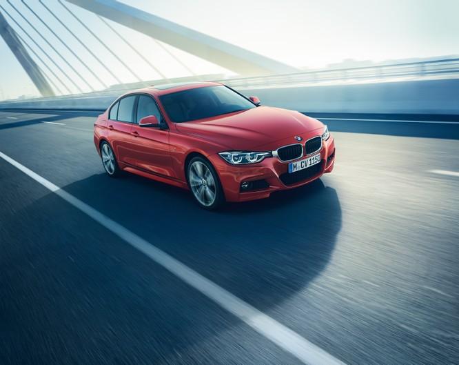 Thaco công bố giá bán xe BMW, giảm gần 600 triệu so với giá cũ ảnh 2