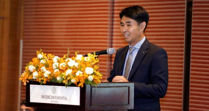 Mercedes-Benz Việt Nam bổ nhiệm Tổng giám đốc mới ảnh 1