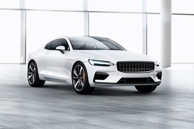 Nhiều mẫu xe điện sẽ được Volvo giới thiệu trong năm 2019 ảnh 2
