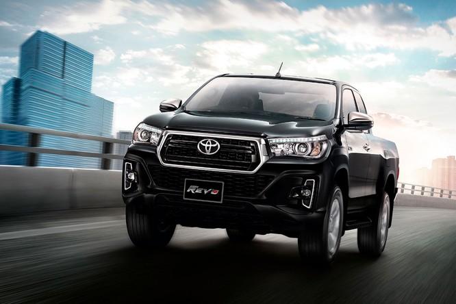 Những mẫu xe dự kiến có mặt tại Việt Nam trong năm 2018? (P.1) ảnh 9