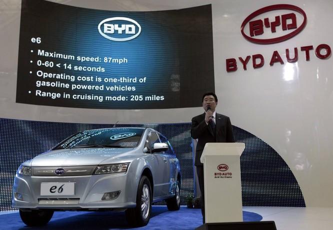 Trung Quốc sẽ trở thành thị trường xe điện cực kỳ hùng mạnh ảnh 3