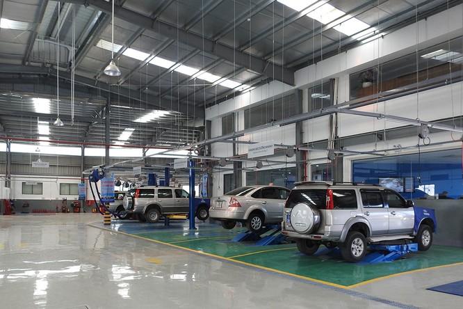 Ford Việt Nam khai trương đại lý ủy quyền thứ 36 tại Tây Ninh ảnh 1