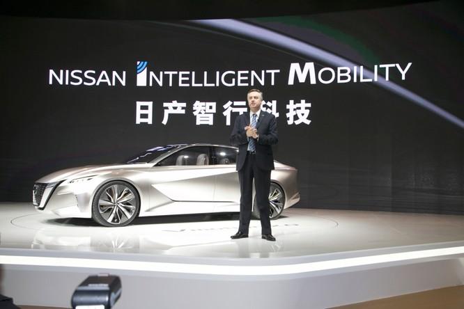 Trung Quốc sẽ trở thành thị trường xe điện cực kỳ hùng mạnh ảnh 1