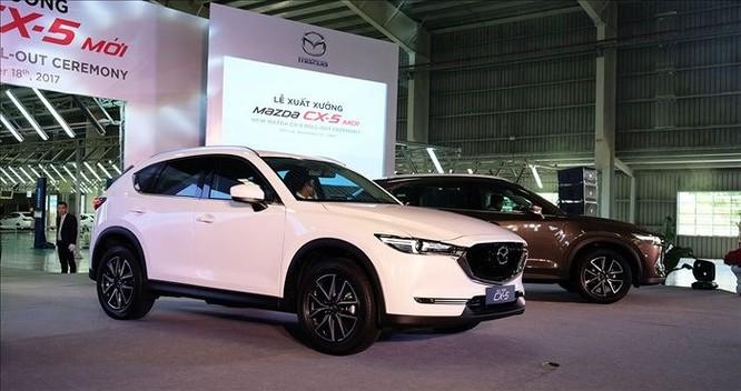 Thị trường ô tô tháng 1/2018: Khan xe nhập, vỡ mộng giảm giá ảnh 2