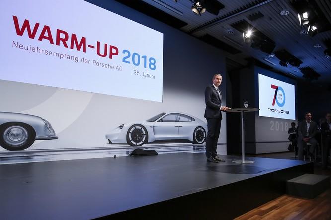 Dòng xe thể thao Porsche: 70 năm tôn thờ một triết lý ảnh 1
