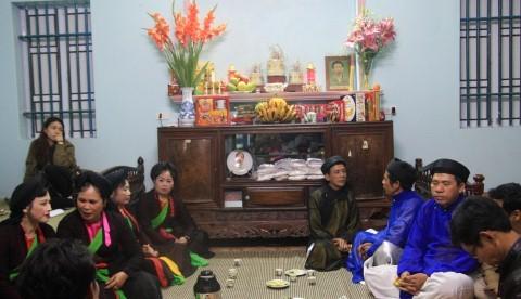 7 lễ hội tâm linh ngay gần Hà Nội không thể bỏ qua trong dịp Tết Nguyên đán ảnh 12