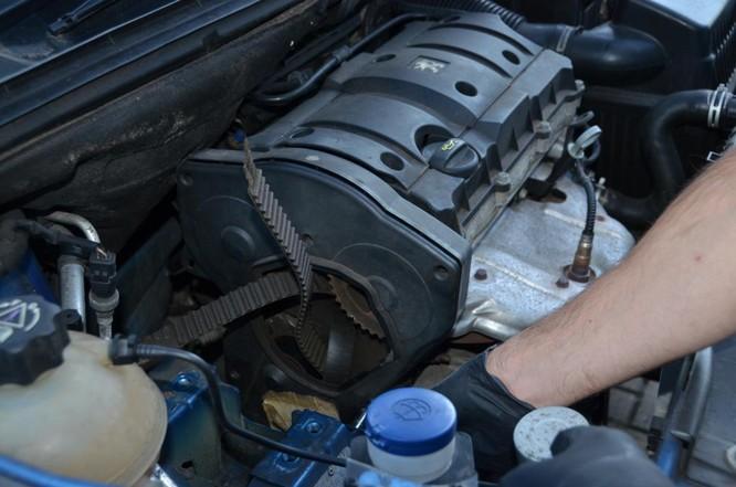 4 dấu hiệu cơ bản cho biết xe của bạn nên thay dây đai cam ảnh 2