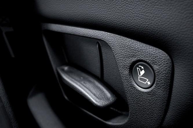 Cận cảnh mẫu Hyundai Santa Fe 2019 vừa chính thức ra mắt ảnh 25