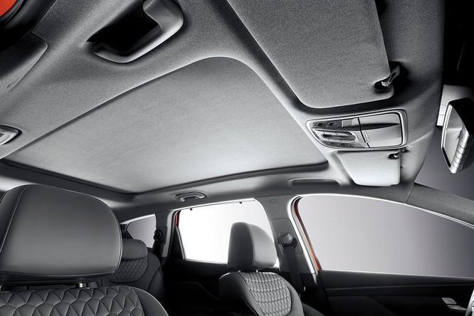 Cận cảnh mẫu Hyundai Santa Fe 2019 vừa chính thức ra mắt ảnh 27