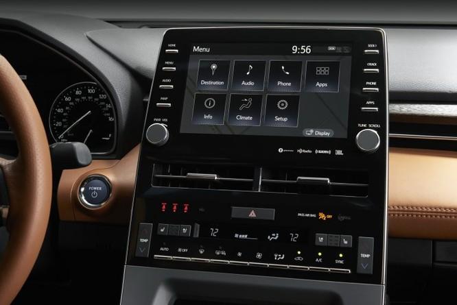 Toyota RAV4 2019 thế hệ mới trông sẽ như thế nào? ảnh 3