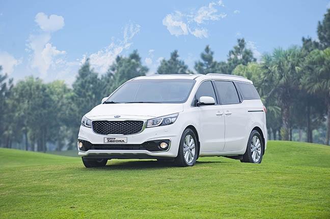 Giá ô tô lại tăng, ông Trần Bá Dương - Chủ tịch Thaco đã nói đúng ảnh 1