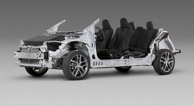 Toyota RAV4 2019 thế hệ mới trông sẽ như thế nào? ảnh 2