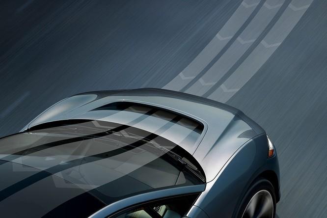 Jaguar I-PACE 2019: Quyết đấu đầu với đối thủ Tesla ảnh 19