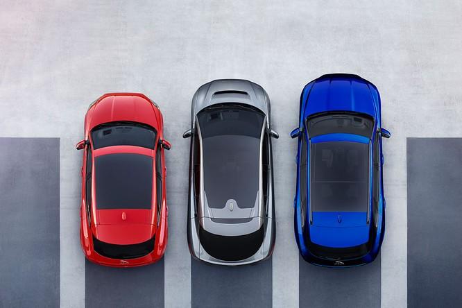 Jaguar I-PACE 2019: Quyết đấu đầu với đối thủ Tesla ảnh 13