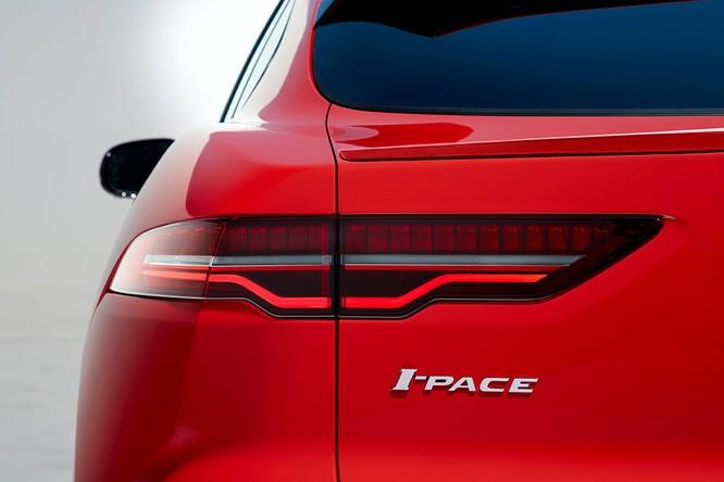 Jaguar I-PACE 2019: Quyết đấu đầu với đối thủ Tesla ảnh 15