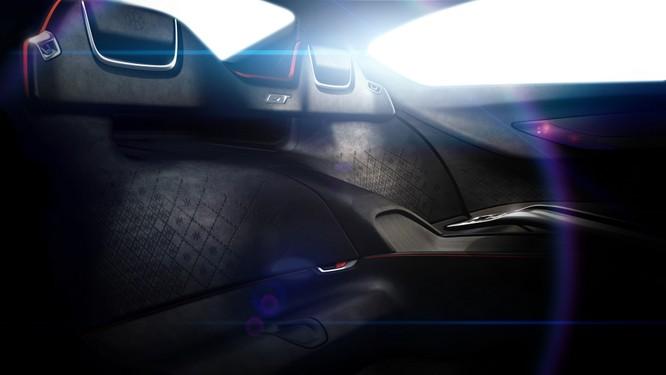 Hãng thiết kế cho VinFast hé lộ bản concept mới ảnh 2