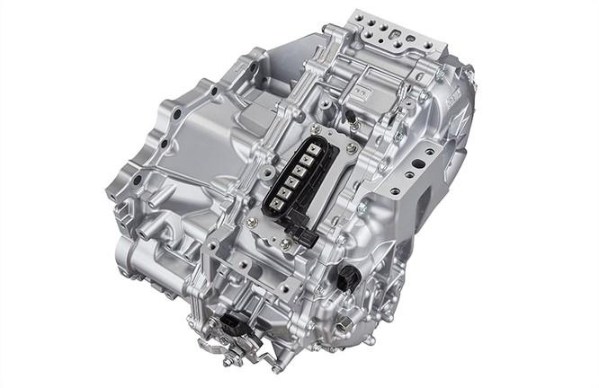 Cảm giác lái xe Toyota sẽ hấp dẫn hơn nhờ hệ thống động lực mới ảnh 4