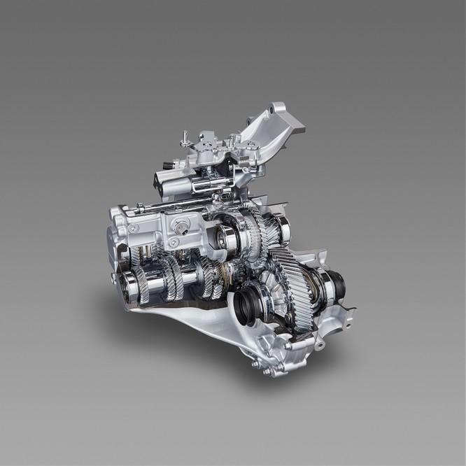 Cảm giác lái xe Toyota sẽ hấp dẫn hơn nhờ hệ thống động lực mới ảnh 3