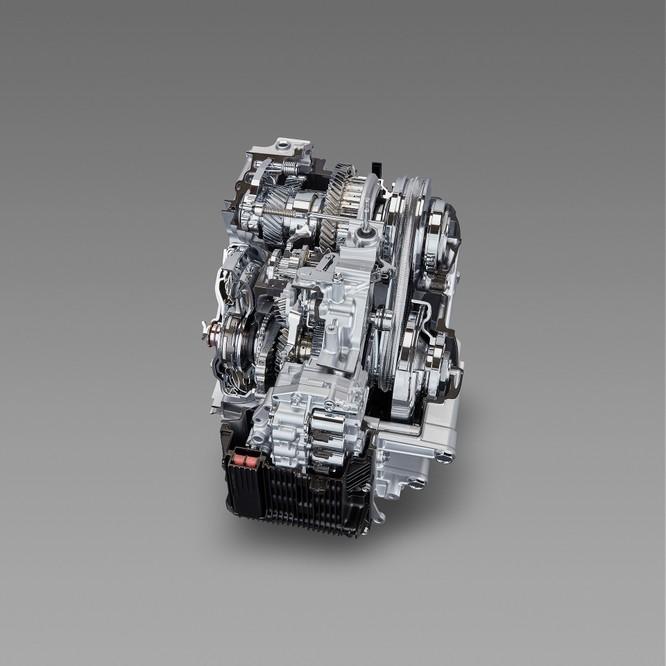 Cảm giác lái xe Toyota sẽ hấp dẫn hơn nhờ hệ thống động lực mới ảnh 2