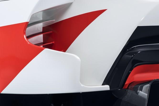 """""""Huyền thoại"""" Toyota Supra 2019 sẽ trông như thế này sao? ảnh 15"""