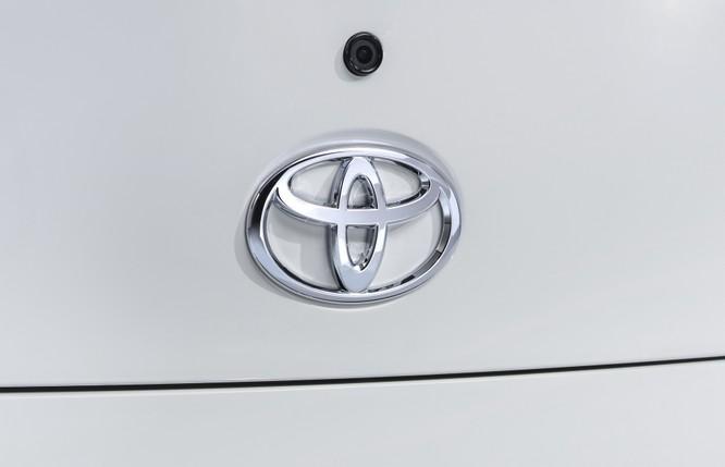 """""""Huyền thoại"""" Toyota Supra 2019 sẽ trông như thế này sao? ảnh 17"""