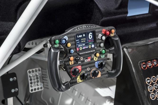 """""""Huyền thoại"""" Toyota Supra 2019 sẽ trông như thế này sao? ảnh 23"""