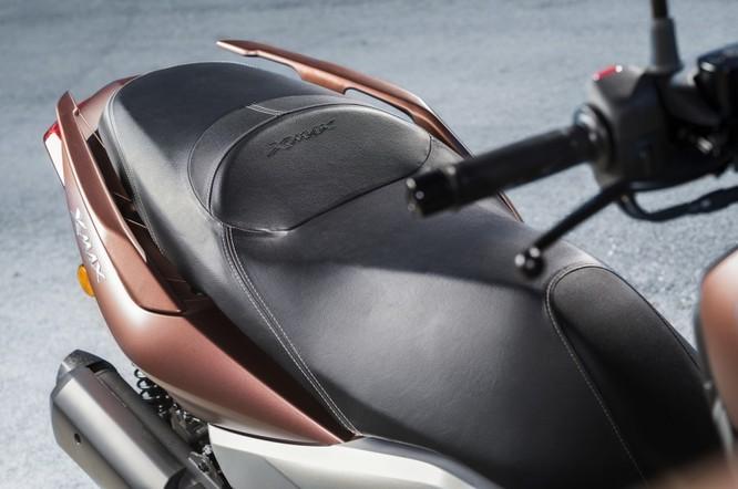 Yamaha X-Max 250 2018 chính thức có giá bán từ 145 triệu đồng ảnh 24