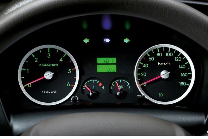 Hyundai Thành Công ra mắt dòng xe tải nhẹ mới Porter 150 ảnh 10