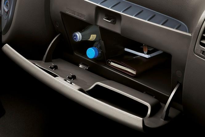 Hyundai Thành Công ra mắt dòng xe tải nhẹ mới Porter 150 ảnh 11