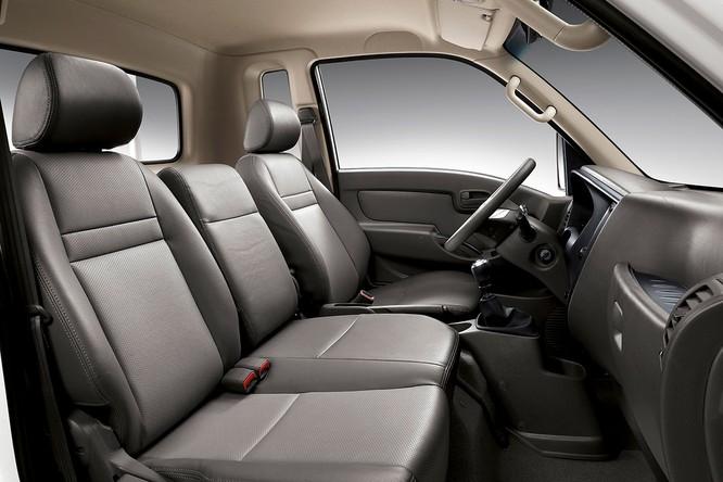 Hyundai Thành Công ra mắt dòng xe tải nhẹ mới Porter 150 ảnh 12