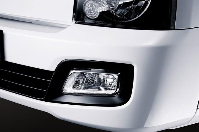 Hyundai Thành Công ra mắt dòng xe tải nhẹ mới Porter 150 ảnh 7
