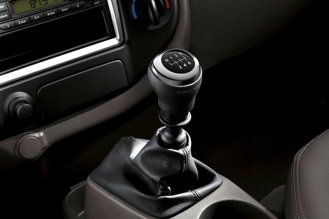Hyundai Thành Công ra mắt dòng xe tải nhẹ mới Porter 150 ảnh 8