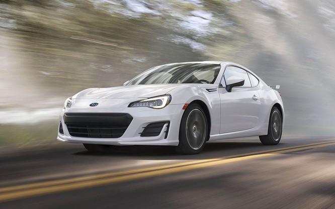 Điều gì khiến quan hệ đối tác Toyota và BMW vẫn chưa bền chặt? ảnh 1
